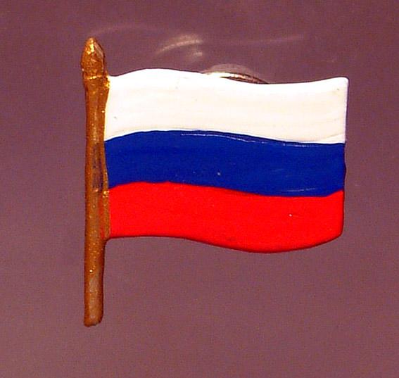 Детские картинки флага россии